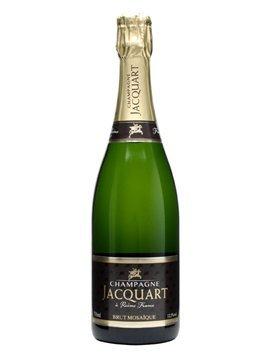 Jacquart Cuvee Mosaique NV Champagne 37.5cl
