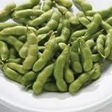 Semilla de Soja verde Soja Glicina Edamame Huerto Semillas 20 PC / porción