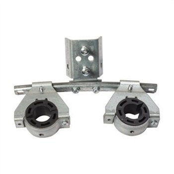 Soporte 2 LNBs 40mm LH 952