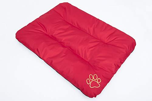 Hobbydog R2ecocze6Cama Perros Eco Dormir Espacio