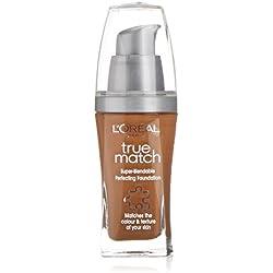 L'Oréal True Match Super Blendable Liquid Foundation Cocoa N9 Fond de Teint