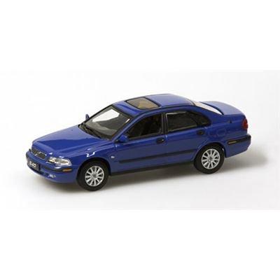 minichamps-vehicules-430171101-volvo-s40-2000-bleu-1-43