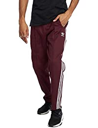 c0a51a7cd4679 adidas Beckenbauer TP Pantalón de Deporte Maroon