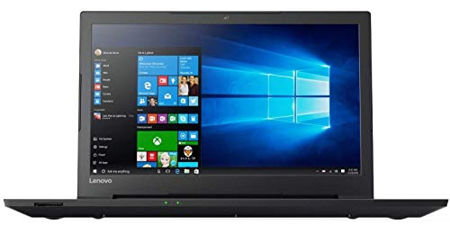 Lenovo Notebook (15,6 Zoll), AMD A4-9125 Dual Core 2 x 2.60 GHz, 8 GB DDR4 RAM, 120 GB SSD, HDMI, AMD Readon R3 Grafik, Webcam, Windows 10 Pro Duo Laptop Notebook