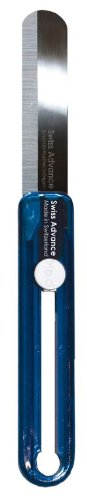 Swiss Advance Schweizer Taschenmesser Feather-Light Taschenmesser blau