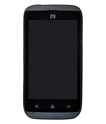 ZTE Smartphone (CDMA+GSM)