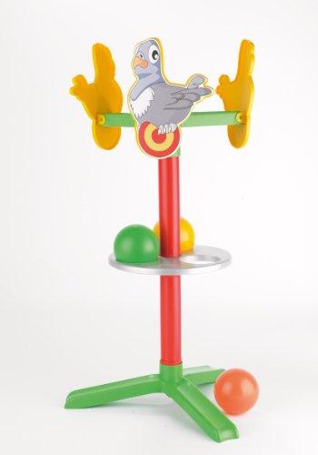 Ecoiffier - 656 - Jeux de Plein Air - Tir aux Pigeons