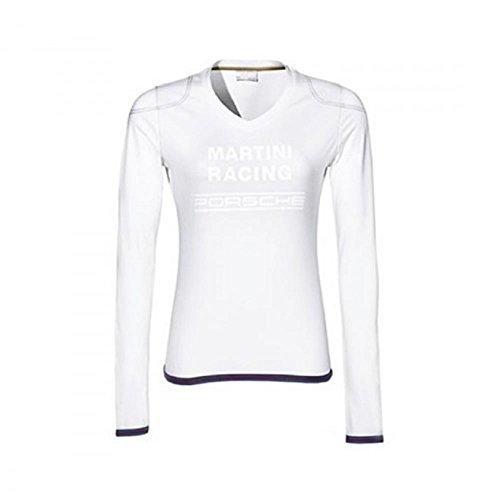porsche-design-martini-racing-mesdames-manches-longues-t-shirt-white-xxl