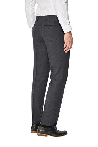 next Uomo Completo Signature Da Viaggio: Pantaloni Vestibilità Regular Antracite