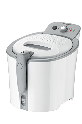 Steba DF 120 Fritteuse/Kaltzone/Cool Wall / 3.5 Liter