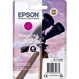 Epson C13T02V34010 Magenta Original Tintenpatronen 1er Pack