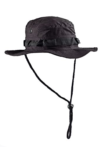 StockA&B Jungle Hut GI (XL, schwarz)