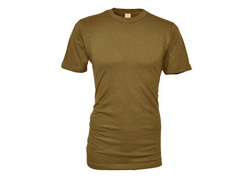 AR TACTICAL GMBH BW Bundeswehr T-Shirt Unterhemd (Coyote, 7/L)