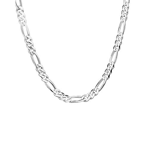Designer Inspired Unisex Kinder Herren Damen -  925 Sterlingsilber  Sterling-Silber 925