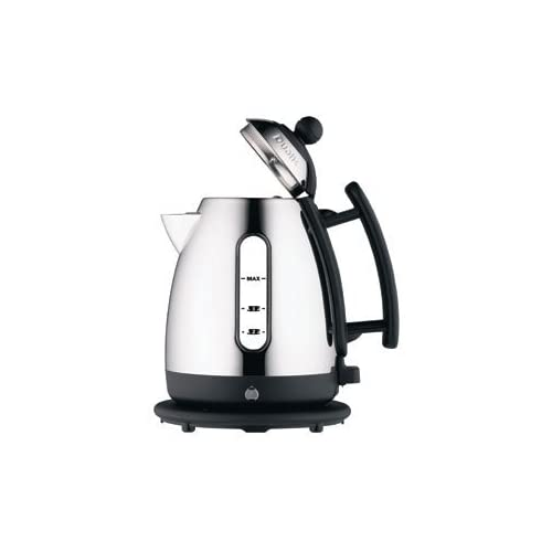 31m4JNxff8L. SS500  - Dualit CE339 Dualit Cordless Kettle, Stainless Steel, 1 L