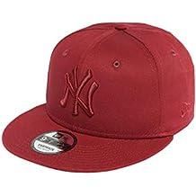 40793c9fe38c9 A NEW ERA Era Mujeres Gorras Gorra Snapback MLB Essential York Yankees 9  Fifty
