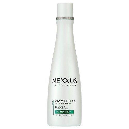 nexxus-diametress-volumizing-system-shampoo-135-fl-oz-400-ml-pack-of-2-by-nexxus