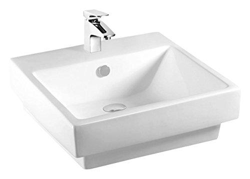 Elegant Casa Ivory EC-434 Art Basin, Wash Basin