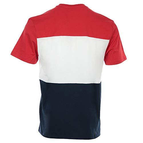 Zoom IMG-1 fila day tee t shirt