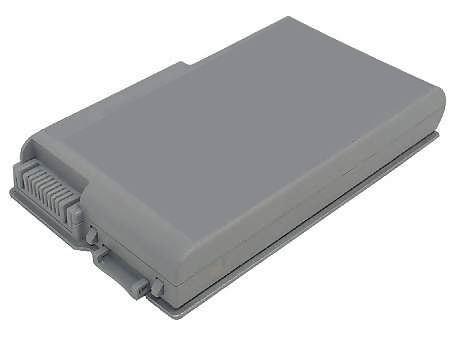 Compatible pour DELL 3R305, C1295, 310-4482, 6Y270, Latitude D500 D600 500M 312-0068 Batterie