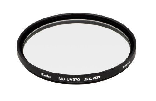 Kenko 40.5mm Smart UV 370 Multi Coated Camera Lens Filters