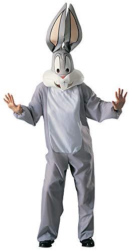 Original Bugs Bunny Kostüm Hasenkostüm Tierkostüm - Bugs Bunny Kostüm Für Erwachsene
