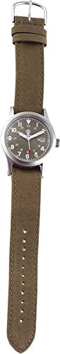 Smith and Wesson Erwachsene Uhr, Modell Military, mit 3 Armbändern, WEEE-Reg-Nr. DE93223650, Mehrfarbig, One Size