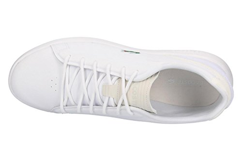Lacoste Homme Chaussures/Baskets Avantor Blanc