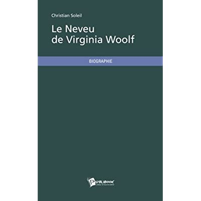 Le Neveu de Virginia Woolf