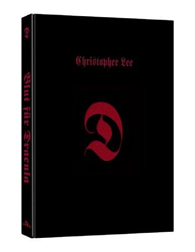 Blut für Dracula (Limited Edition, 2 Discs)