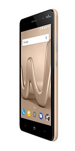 Wiko Lenny 4 Go -LD LS Smartphone débloqué 3G+ (Ecran : 5 Pouce - 8 Go - Micro-SIM - Android) O