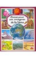 Diccionario por imagenes de la tierra/ P...