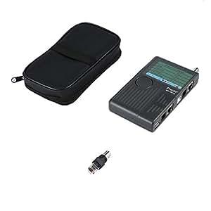 Tremendous Proskit Handheld Rj45 Rj11 Usb Bnc Cable Sniffer Remote Network Lan Wiring Digital Resources Indicompassionincorg