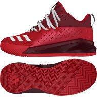 pretty nice ebd61 e7cec adidas Street Jam 3, Chaussures de Tennis Homme, Rouge (Escarl Griper