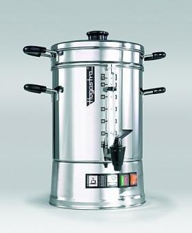 Kaffeeautomat CNS-75 Hogastra ... bis 75 Tassen (Otto-kaffeemaschine)