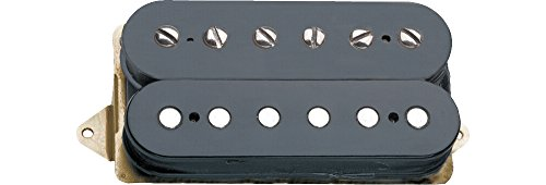 DiMarzio DP 103BK PAF Tonabnehmer, Schwarz