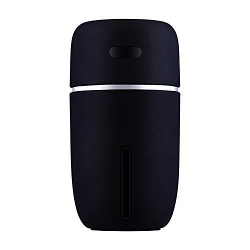 CAheadY USB LED Luce Olio Essenziale diffusore Nebbia Aroma Umidificatore casa Auto Deodorant