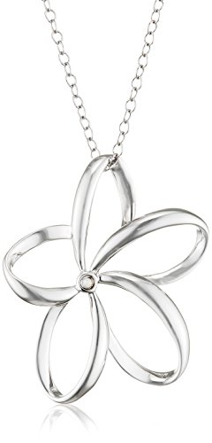 hot-diamonds-plumeria-silver-diamond-pendant-with-40-cm-chain-5-cm-extender