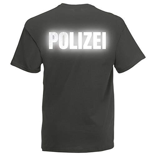 - Cop Kostüme Shirt