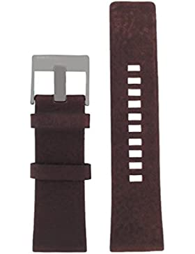 Diesel Uhrenarmband LB- DZ4210 Original Ersatzband DZ 4210 Leder 26 mm