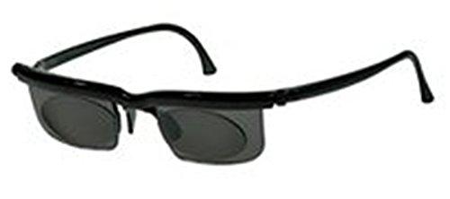 GKA Korrektions Sonnenbrille die Brille die sich anpasst Dioptrien einstellbar von -6 bis +3...