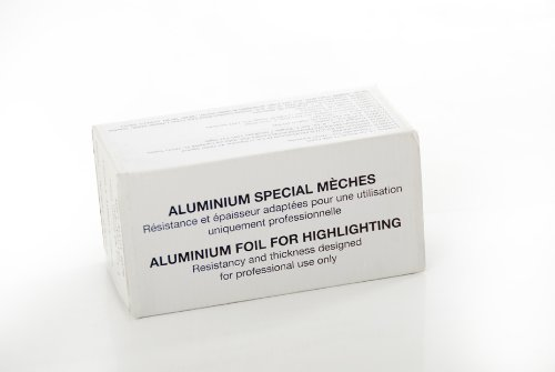 L'Oréal Professionnel - Feuilles d'aluminium Spécial Mèches