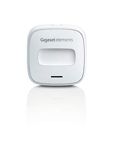 SET-ERGÄNZUNG - Gigaset Lichtschalter - manueller Funktionsschalter für Funksteckdose und Alarmanlage - Smart Home Schalter -