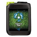 City Hydroponics Oragnicus Oragnicus - Aceite de Coco hidro orgánico (5 L, 99% de Coco, 60/40)