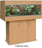 Hagen VivExotic CX48 Beech Cabinet by Hagen