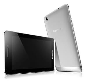 lenovo s5000 tablette tactile 7 android noir argent informatique. Black Bedroom Furniture Sets. Home Design Ideas