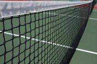 CARRINGTON® Tennisnetz - Training 2 mm - Wetterfest und widerstandsfähig