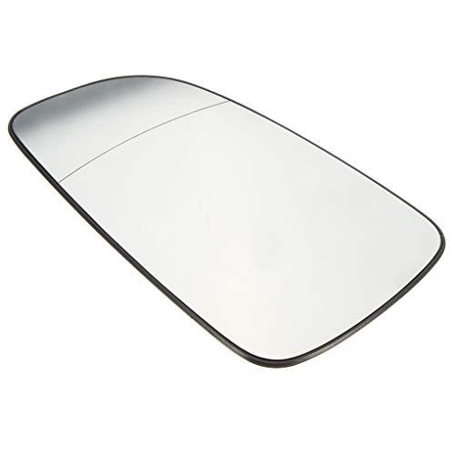 Provide The Best Links Beifahrerseite Außenspiegel beheizbar Glasobjektiv Teile für Opel Astra H mk5 2004-2008
