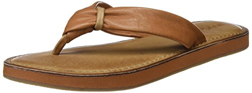 watch 062ee 6f6a9 Inuovo 9086, Tongs Femme, Beige (Coconut 12058623), 36 EU