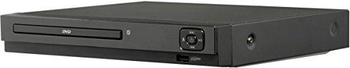 DENVER DVH-7785 DVD Player Schwarz DVD-Player, DVH-7785